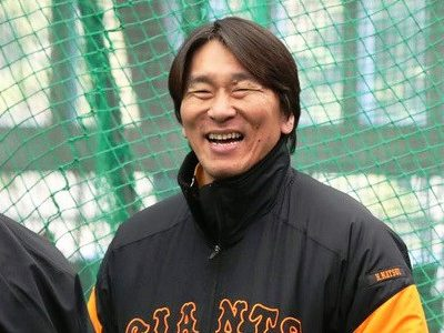 松井秀喜・名言・一言・格言集